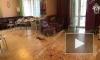 Опубликовано видео с места убийства в хостеле в Новой Москве