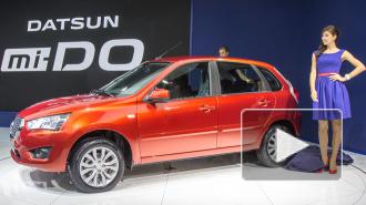 Стартовали продажи хэтчбека Datsun mi-DO российской сборки