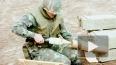 Славянск обстреляли зажигательными бомбами, возможно, ...