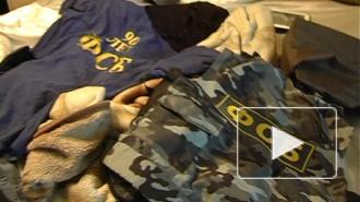 Мужчина вооружился пистолетом и представлялся сотрудником ФСБ, чтобы сбывать наркотики