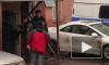 В Купчино пьяная пенсионерка бросилась с ножом на дочку и школьницу-внучку