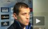 Кержаков пообещал проставиться после игры со Спартаком