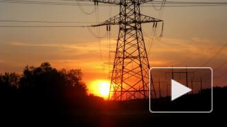 Отключение электроэнергии в Крыму: блэкаут спровоцировала Украина