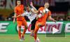 Евро-2012: Германия переиграла Голландию - 2:1 и вышла в 1/4 финала