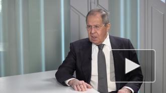 """Лавров: ФРГ помогает Певчих сохранять завесу тайны вокруг """"отравления"""" Навального"""