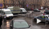 В Петербурге мигрант из Молдовы повесился на электрическом проводе