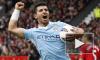 """Манчестер Сити – Ливерпуль: счет 3:1 позволил """"горожанам"""" сохранить лидерство"""