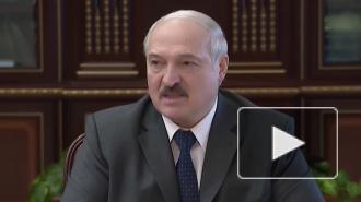 Лукашенко заявил, что от коронавируса в Белоруссии не умер ни один человек
