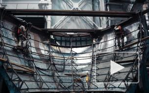 Городские открытия: как создаются корабли на Адмиралтейских верфях