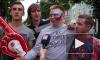 Петербуржцы рассказали чего ждать от матча Россия-Египет
