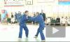 Сборная Горного Университета одержала победу на чемпионате по дзюдо