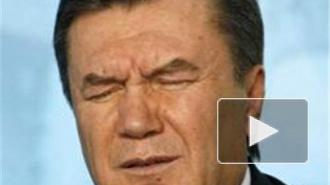 Украина: спрятавшегося Януковича призывают подавить переворот