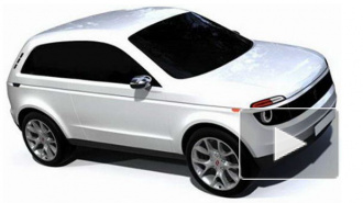 Новая Chevrolet Niva будет переднеприводной