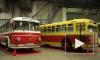 Гламурные Икарусы и винтажные ПАЗы открыли форум транспорта