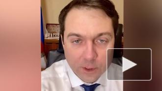 Пожаловавшаяся Путину на выплаты санитарка получает 116 тысяч рублей