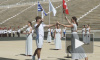 В Греции отменили эстафету олимпийского огня из-за коронавируса
