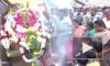 На похороны популярного быка в разгар карантина пришли 200 человек