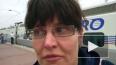 Римма Салонен рассказала, как у нее отобрали паспорт