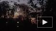 Ночью в Москве на Сумской прогремели взрывы