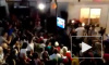 Видео: Дагестан празднует победу Абдулрашида Садулаева на Олимпиаде в Рио