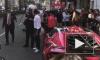 Видео: гиперкар Italdesign Zerouno презентовали в Пеббл-Бич