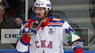 Хоккеист СКА Артюхин признался, что его в школе обижали старшелассники