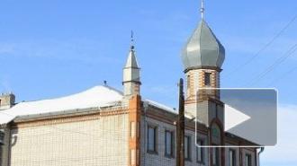 Неизвестные пытались поджечь мечеть в Волгограде