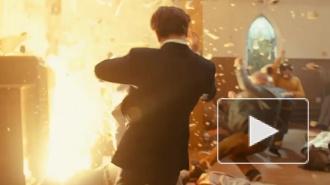 """""""Кингсман: Секретная служба"""": комедийный боевик о секретных агентах вышел на экраны"""