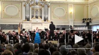 """Фестиваль """"Музыкальный Олимп"""" собрал любителей классики"""