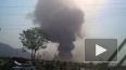 Барьер цензуры прорван: Видео взрывов в Абадане