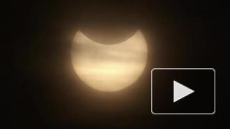 Полное солнечное затмение увидят россияне 20 марта