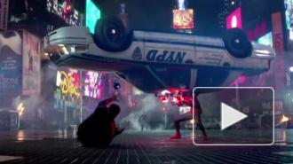 """Фильм """"Новый Человек-паук 2: Высокое напряжение"""" поднялся на восьмую строчку"""