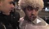 Видео: «Стоп Хам» усмиряет юного «джигита» в огромной белой папахе