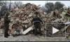 Разрушенный из-за взрыва дом под Белгородом восстановлению не подлежит