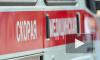 2 человека пострадало ночью на Софийской улице в результате эффектного ДТП