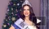Миссис Россия-2013: Не могу отказаться от оливье и булочек