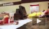 Видео: ураган «Сэнди» разгромил Макдоналдс на Манхеттене