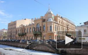 """""""Посвящение Дягилеву"""" представили в Петербурге"""