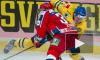 Сборная России по хоккею разгромила Швецию и стала первой в группе