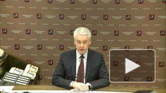 Собянин заявил об отсутствии планов вводить новые ограничения в Москве