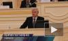 Полтавченко: Парламент не место для баталий