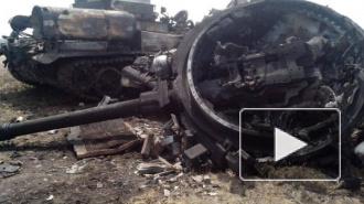 Последние новости Украины: батальоны Донбасс, Азов и Шахтерск попали в окружение под Иловайском