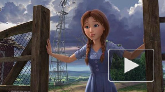 """""""Оз: Возвращение в изумрудный город"""" (2014): досмотреть фильм до конца могут только дети"""