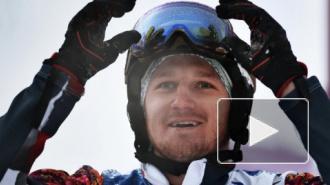 Медальный зачет Сочи 2014: серебро Николая Олюнина в сноуборд-кроссе укрепило лидерство России