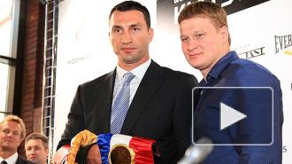 Команда Поветкина опротестует судейство на бое с Кличко
