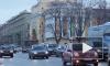Петербуржец отдал приставам 445 тысяч прямо на дороге, чтобы не расставаться с машиной