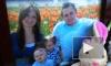 В США многодетный россиянин Лазукин перебил семью и застрелился