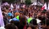 Греки «хоронят» зарплату. Афины парализованы забастовкой госслужащих.