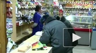 Петербургская продавщица получила три месяца исправительных работ