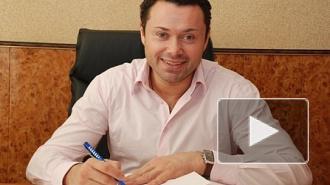 В эфире Piter.TV актер Андрей Носков